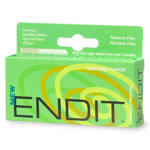 Endit Smokeless Inhalers