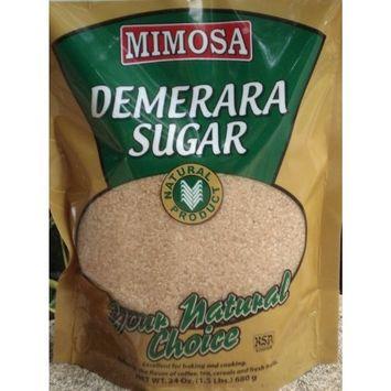 Mimosa Demerara Sugar