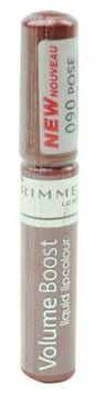 Rimmel London Volume Boost Liquid Lip Gloss