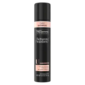 TRESemmé Between Washes Unscented Dry Shampoo