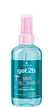 göt2b® Mind Blowing Xpress Dry Styling Spray