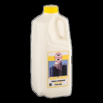 Ronnybrook Farm Heavy Cream Grade A