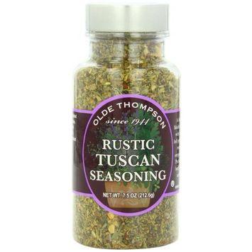 Olde Thompson e Thompson Rustic Tuscan Seasoning, 7.5-Ounce (Pack of 3)