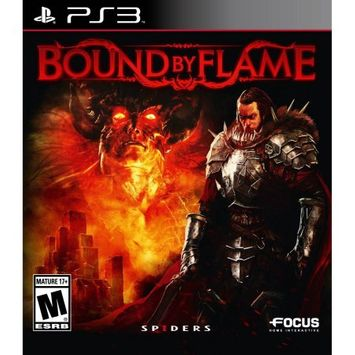 Majesco Bound By Flame (Bilingual) (PS3)