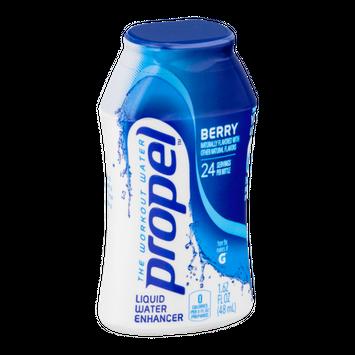Propel Liquid Water Enhancer Berry