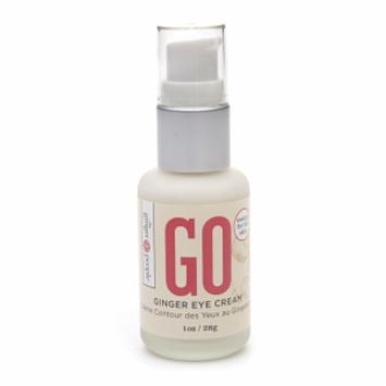 GO Ginger Eye Cream