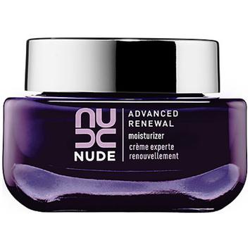 NUDE Skincare Advanced Renewal Moisturizer 1.7 oz