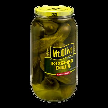 Mt. Olive Kosher Dills