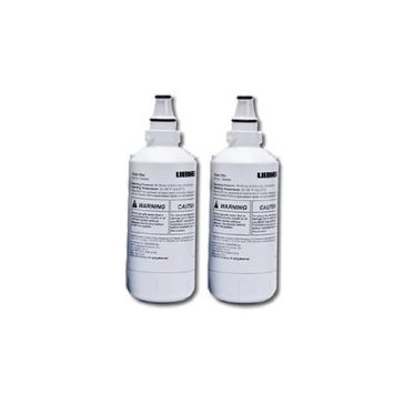 Liebherr 7440000 Refrigerator Water Filter (2-Pack)