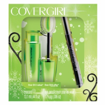 COVERGIRL Holiday Gift Set