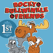 Rocky & Bullwinkle and Friends