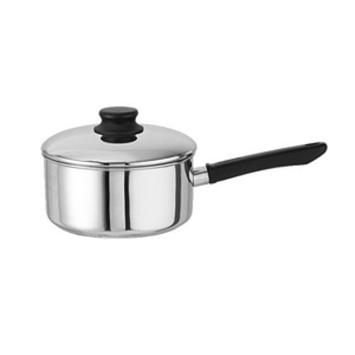 Kinetic Kitchen Basics 3 Quart Covered Sauce Pan