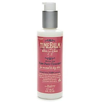 Thebalm The Balm Face Cleanser for Normal to Dry Skin, Rose, 6 Ounce