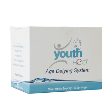 youthH2O Age Defying System