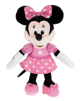 Mattel, Inc. Fisher-Price Disney Minnie Sing & Giggle