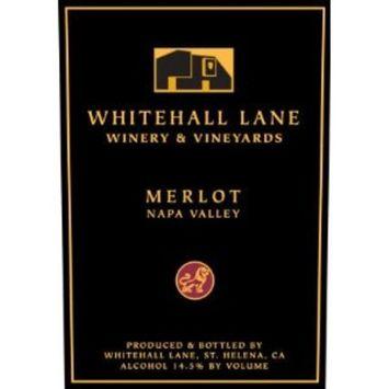2008 Whitehall Lane Merlot Napa Valley 750ml