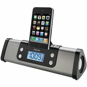iHome Portable Speaker System