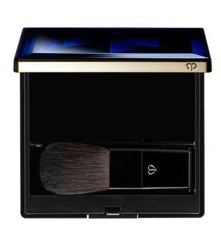 Clé de Peau Beauté Powder Blush Duo Case And Brush