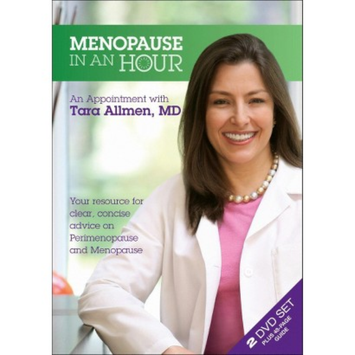 True Mind Menopause in an Hour (2 Discs) (Widescreen)