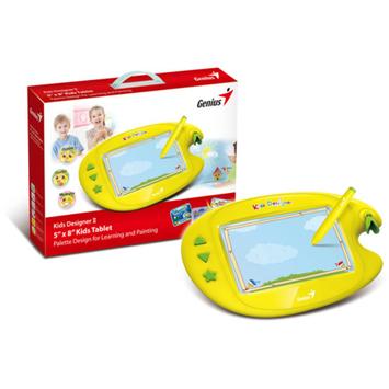 Genius USA Kids Designer II Tablet
