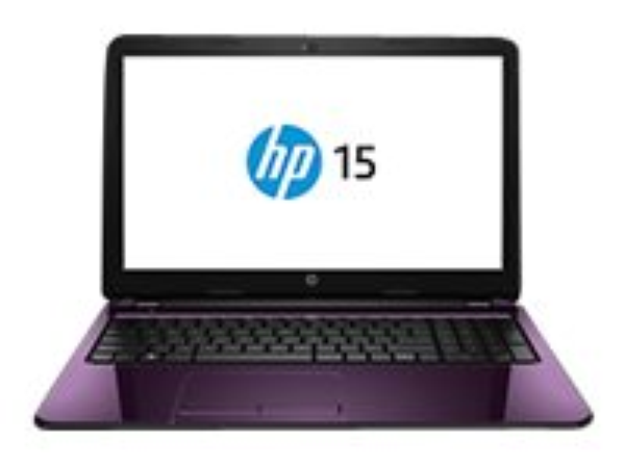 "Hewlett Packard Hp - 15.6"" Laptop - Amd A6-series - 4GB Memory - 500GB Hard Drive - Regal Purple"
