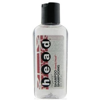 Head Products Head Shmp, Clearly, Travel Sz, 2 Oz (pack Of 24 )