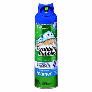 Scrubbing Bubbles Mega Shower Foamer Reviews 2020 Page 8