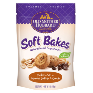 Old Mother Hubbard Soft Bakes Dog Snack