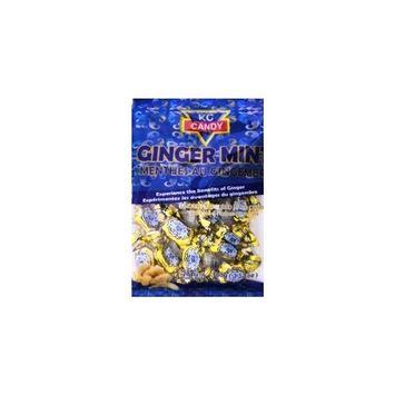 Calvin Klein KC Ginger Mints (4 pack)