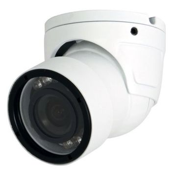 Speco 960H Weather Resistant Mini Turret Color Camera