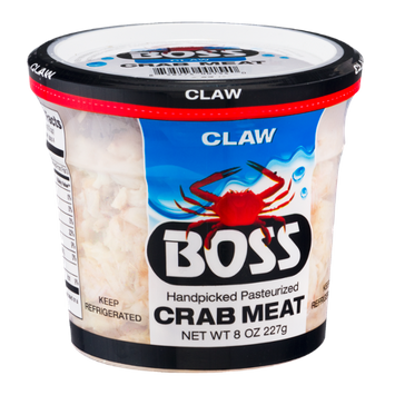 Boss Crab Meat Claw