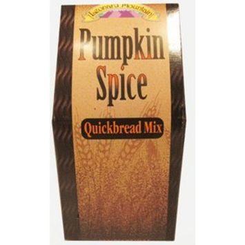 Leonard Mountain Pumpkin Spice Quickbread