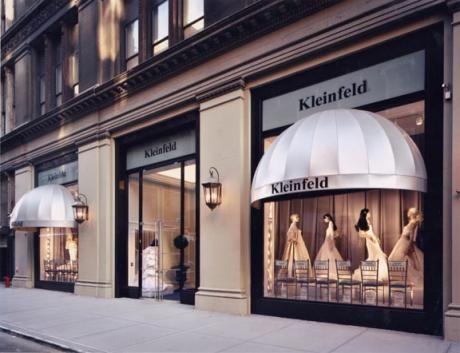 Kleinfeld Bridal Boutique