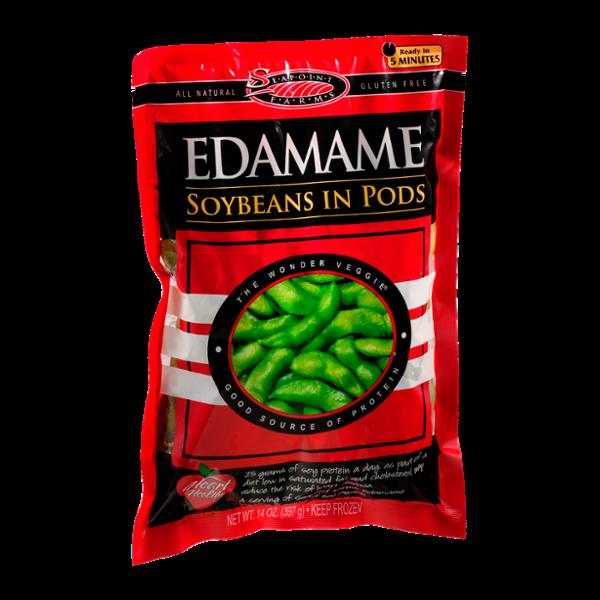 Seapoint Farms Gluten Free Edamame