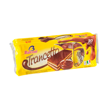 Balconi Trancetto Sponge Cakes - 10 CT