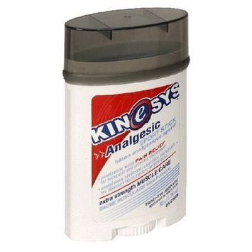 KINESYS Analgesic Sport Stick, 50 g (1.76 oz)