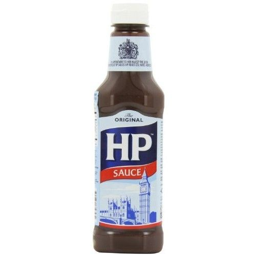 Unknown Hp (houses Of Parliment) original steak sauce one 400 ml Squeeze Bottle