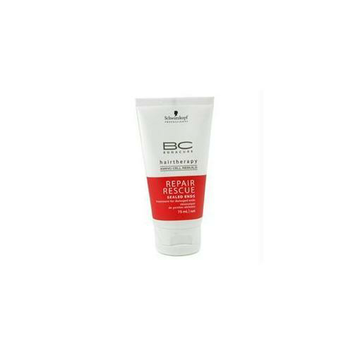 Schwarzkopf 10325300744 BC Repair Rescue Sealed Ends Treatment -For Damaged Ends - 75ml-2. 5oz