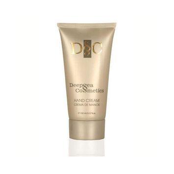 DSC Deep Sea Cosmetics Dead Sea Hand Cream Lotion Crema De Manos ADSBeauty