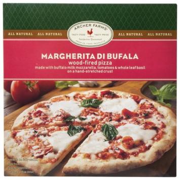 Archer Farms Margherita Di Bufala Wood-Fired Pizza 13.2 oz