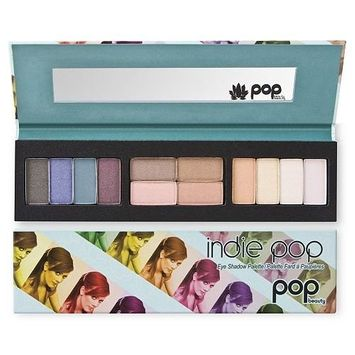 POP Beauty - Indie Pop Eyeshadow Palette