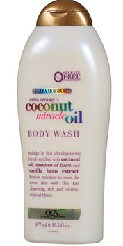OGX® Coconut Miracle Oil Body Wash