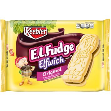 Keebler E.L.Fudge Original Cookies