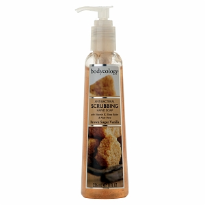 Bodycology Anti-Bacterial Scrubbing Hand Soap