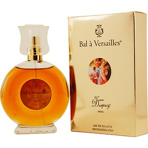 Bal A Versailles by Jean Desprez Eau de Toilette Spray for Women