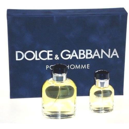 Dolce & Gabbana Pour Homme Fragrance Set