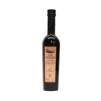 Los Villares Picual Extra Virgin Olive Oil, 16.9-Ounce