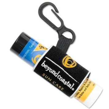 Beyond Coastal Active Lip SPF 15 Balm with Chap Wrap (.15-Ounce)