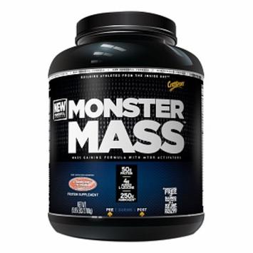CytoSport Monster Mass Protein Powder