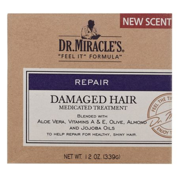Dr. Miracle's